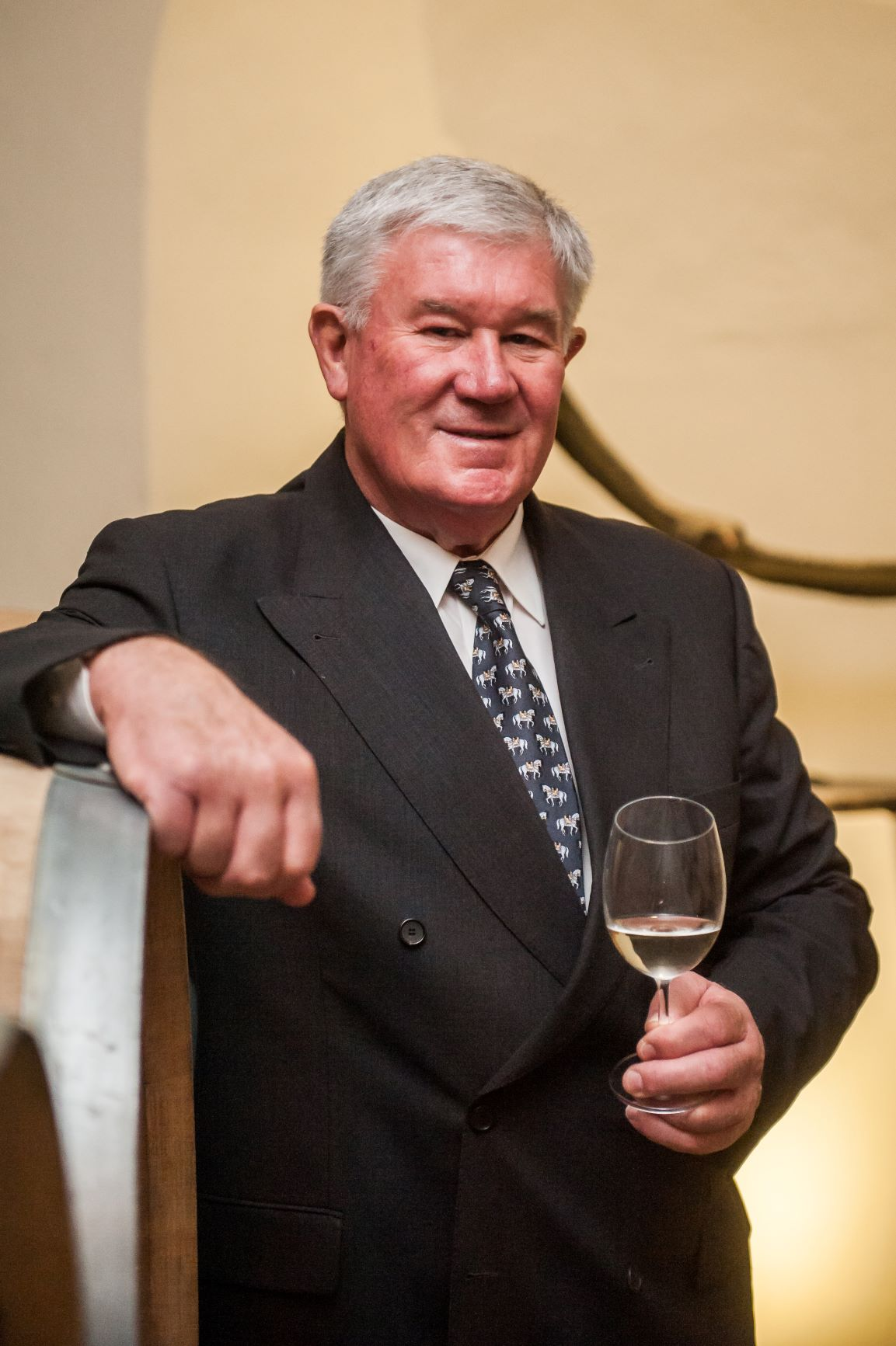 De Wetshof Stalwart Finesse Chardonnay Achieves Top 100 Status and Double Platinum photo