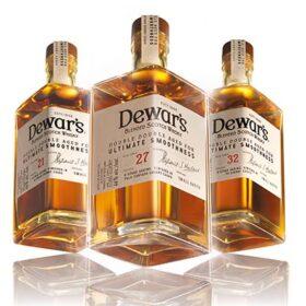 Scotch Whisky Brand Champion 2020: Dewar's photo
