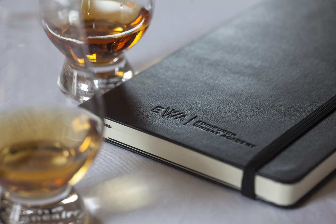 Let's Talk About… Storing Whisky photo