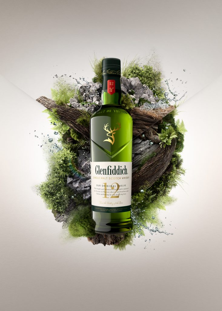 Glenfiddich Takes Signature Expressions To The Next Level photo