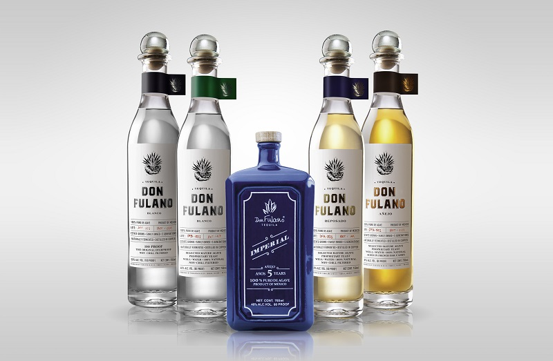 Gallo Adds Don Fulano Tequila Brand To Distribution Portfolio photo