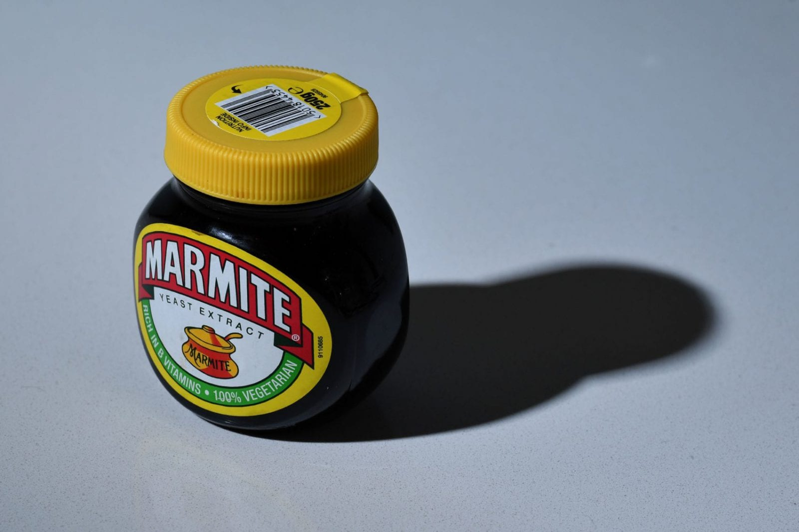 Carlsberg Steps In To Combat Lack Of Marmite Stocks By Sending More Brewer's Yeast To Unilever photo