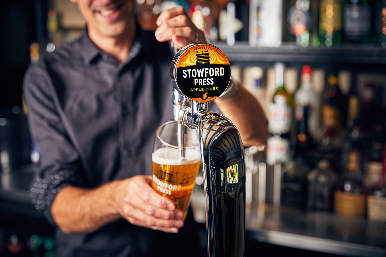 Westons To Giveaway Almost 2,000 Kegs To Help Pubs photo
