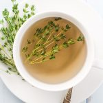 5 Reasons to Add Thyme Tea to Your Anti-Stress Toolbox photo