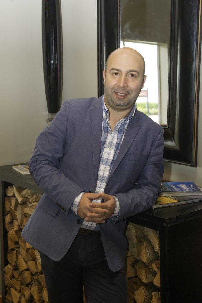 Joaquim Sa of Amorim Cork 1 667x1000 Amorim Cap Classique Challenge: Call for Entries