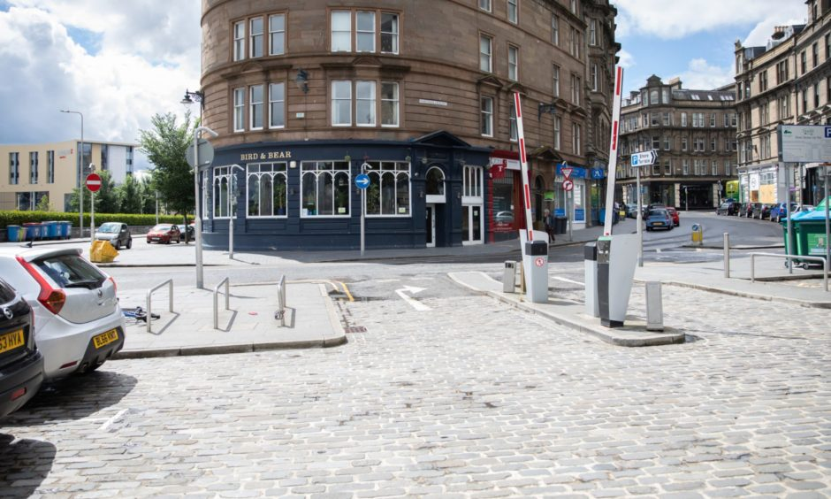 Council-run Car Park In Dundee Could Be Turned Into Outdoor Seating Area For Bars photo