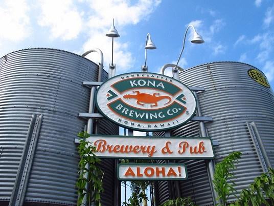 Cba Sells Kona Brewing's Hawaii Operations, More Taprooms May Be Next photo