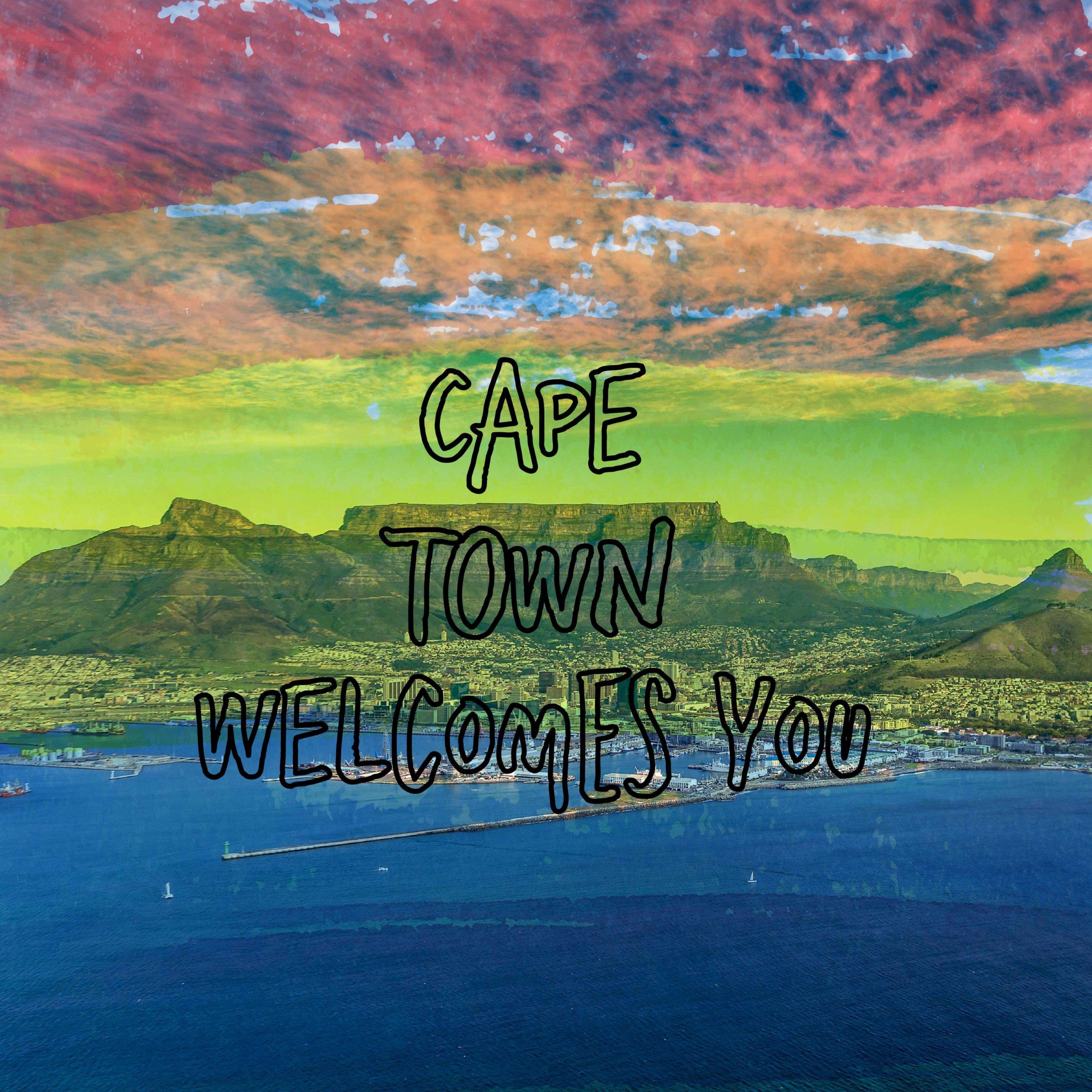 Cape Town Celebrates International Pride Month photo