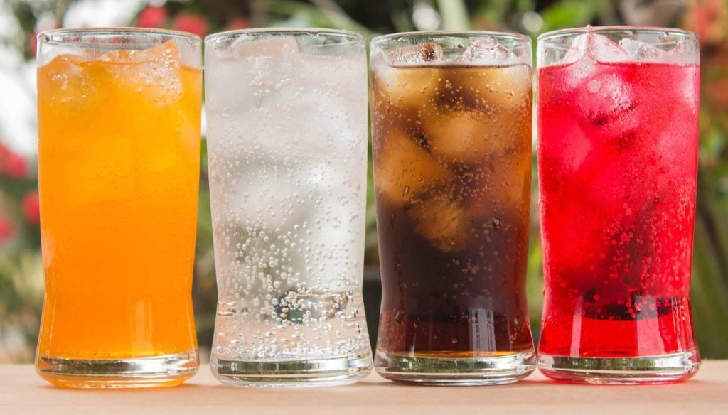 Carbonated Beverages Market Booming Across The Globe Explored In Latest Report 2020-2027 photo
