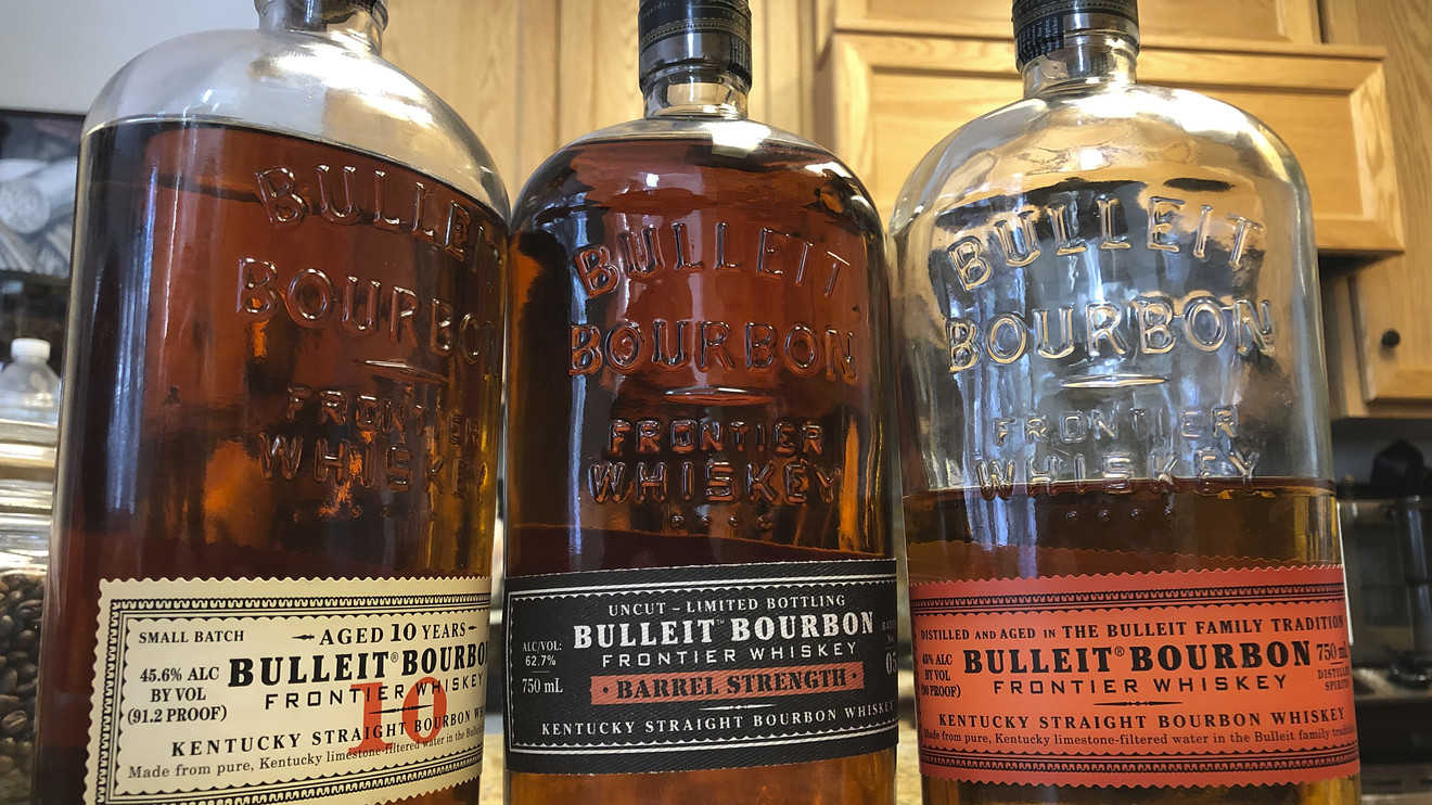 Bulleit And Guinness Parent Diageo Goes Green With Carbon-neutral Distillery In Kentucky photo
