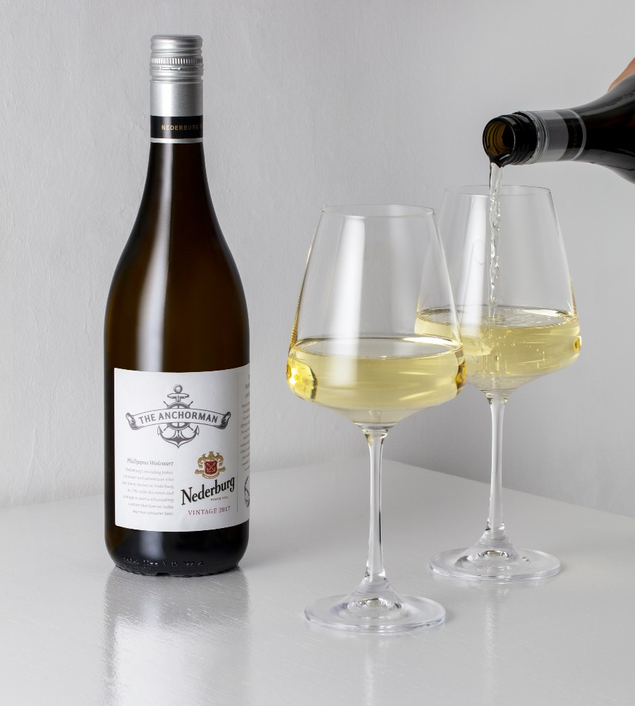 Chenin Blanc: From Workhorse To Glamour Grape photo