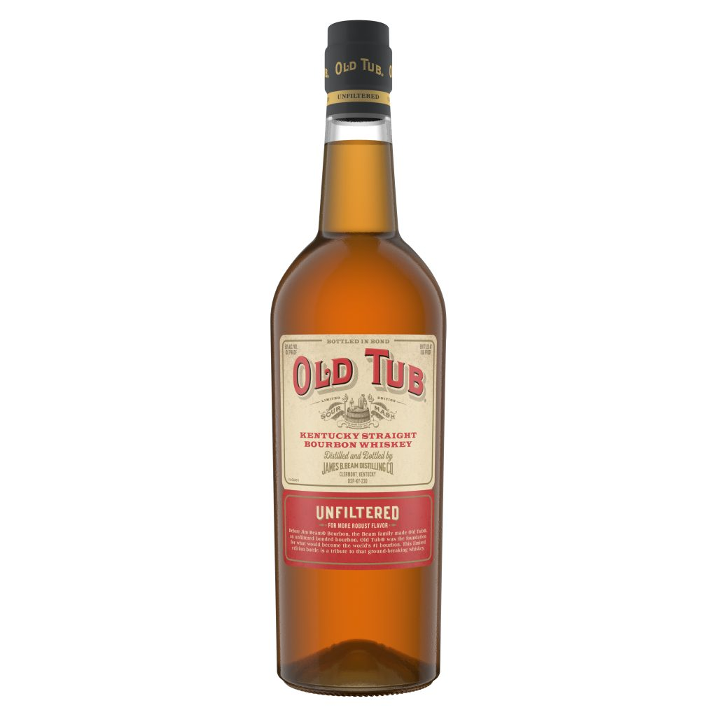 This Vintage Label Bottled-in-bond Bourbon Is Hitting Shelves Nationwide For Just $23 photo