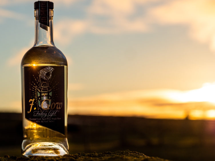 Best Of Local: The Time For Scotland's Growing Rum Scene Is Now photo