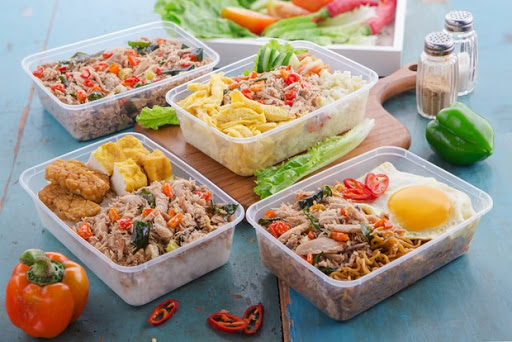 Packed Food Market Demographic Data With Top Key Players Campbell, Frito-lay, Heinz Foodservice, Cadbury Schweppes, Nestle, General Mills, Lotte Group, Conagra, Baxter – Jewish Market Reports photo