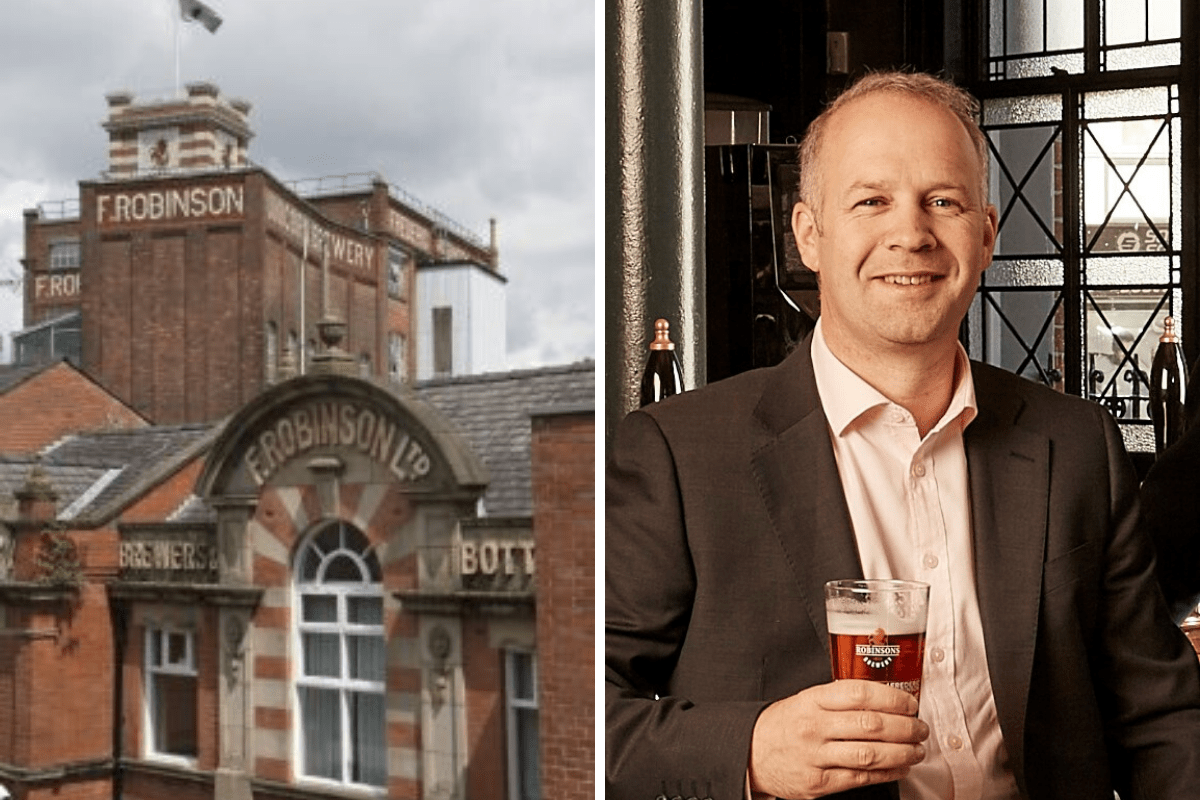 Robinsons Brewery Rent Support Tops £3 Million photo