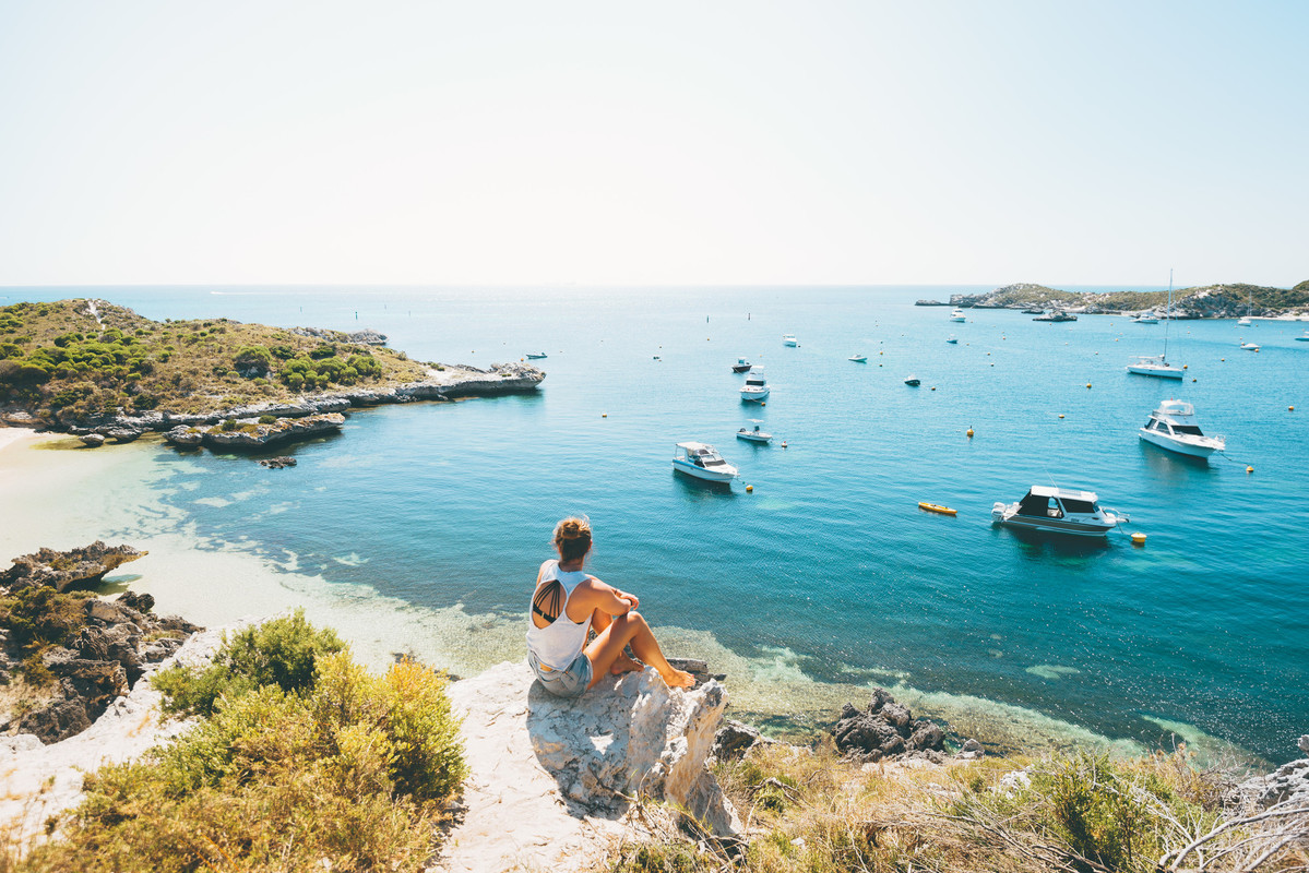Trafalgar Unveils New Limited Trip Series For Australia's Domestic Travellers photo