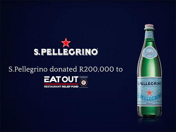 Watch: S.pellegrino Reminds Us Why We Love Restaurants photo