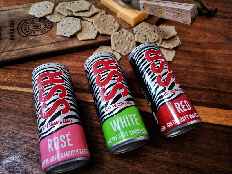 Review: Perdeberg Launches Its Popular Soft, Smooth Range In A Can photo