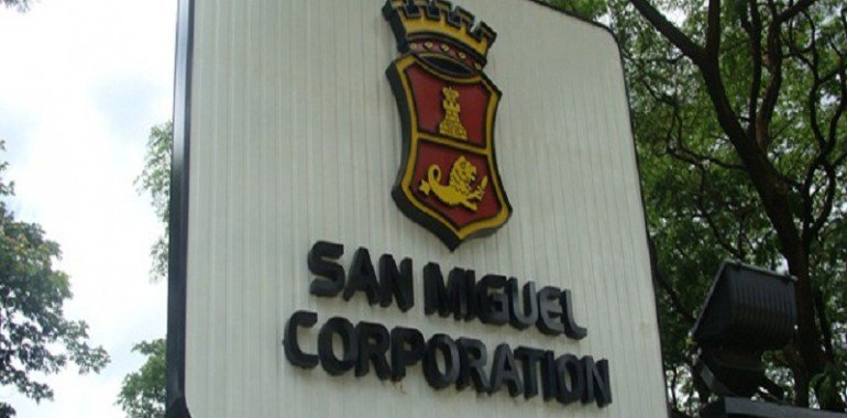 San Miguel Brewery Takes A Shot At Recovery Over Pinoys' Love For Beer photo