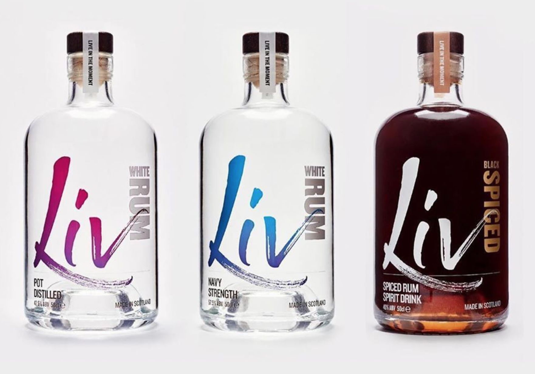 Rum Wrap: Mattuga Launches Liv Rum, Zamora Picks Up Don Papa photo