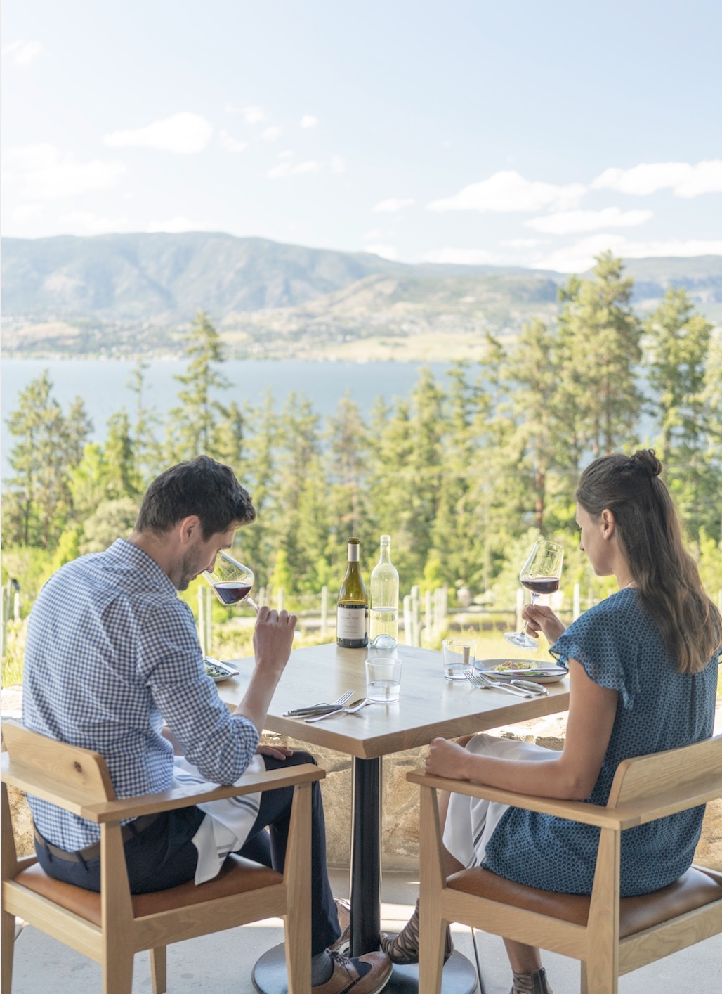 Mission Hill And Cedarcreek Introduce Culinary Experiences For Summer 2020 photo