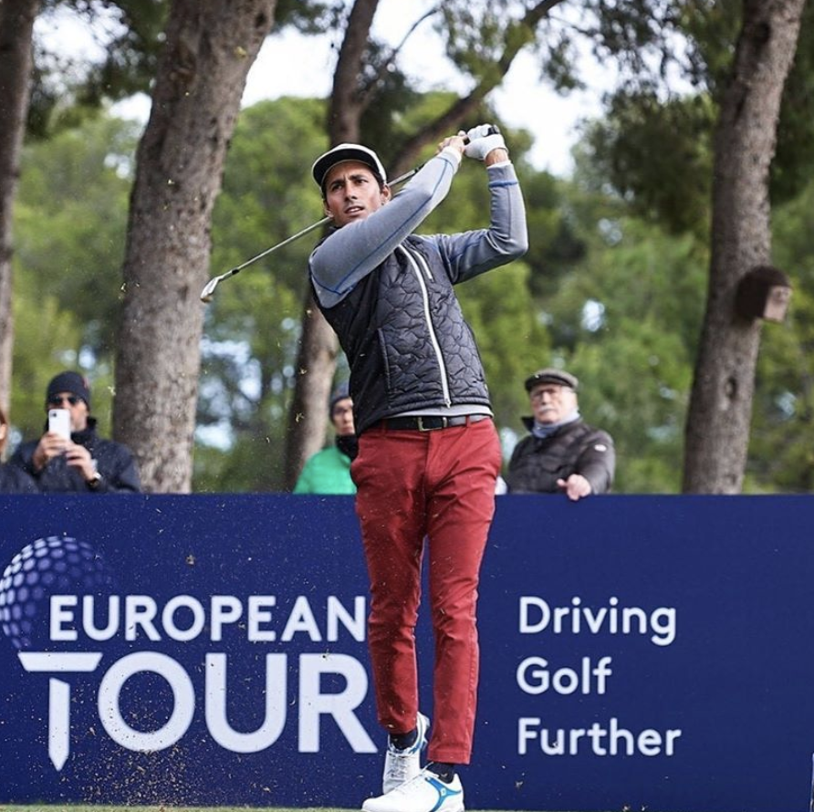 Loch Lomond Whiskies Supports Golf For Good With New European Tour Partnership photo