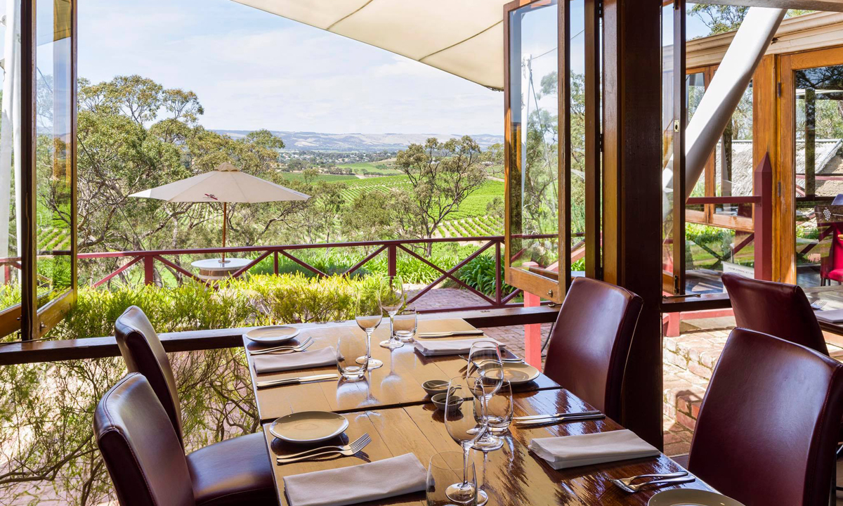 Mclaren Vale Wineries Are Taking Bookings For The Long Weekend photo
