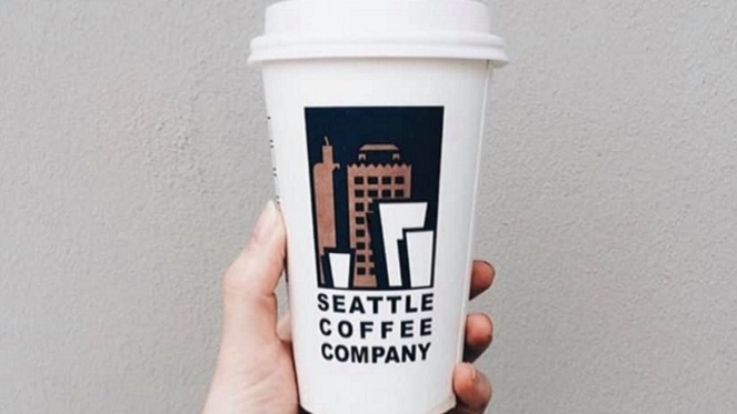 Get Your Seattle Coffee Fix Delivered In A Jiff! photo