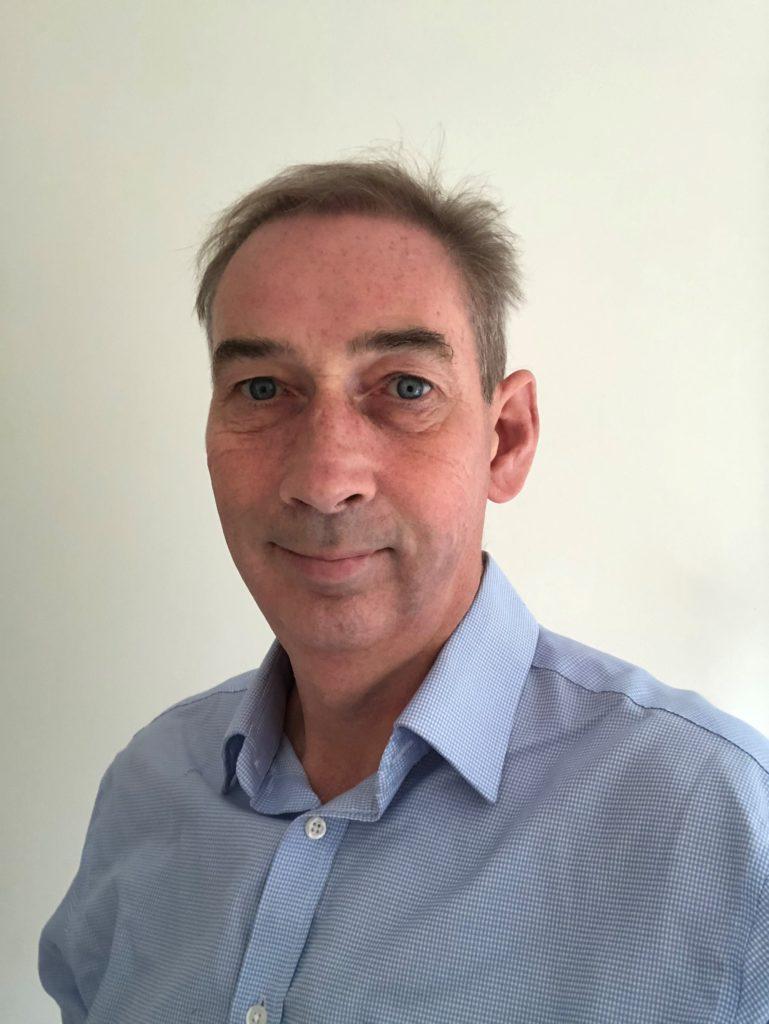 Simon Roffe Joins Penderyn Distillery As Director Of Business Development photo