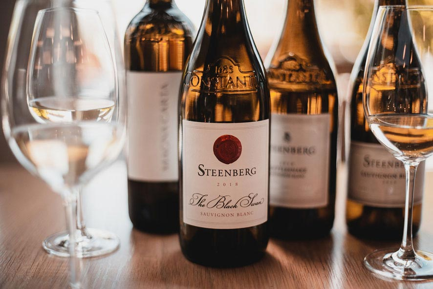 Toast The 'new Normal' As Steenberg Reopens Food And Wine Sales photo