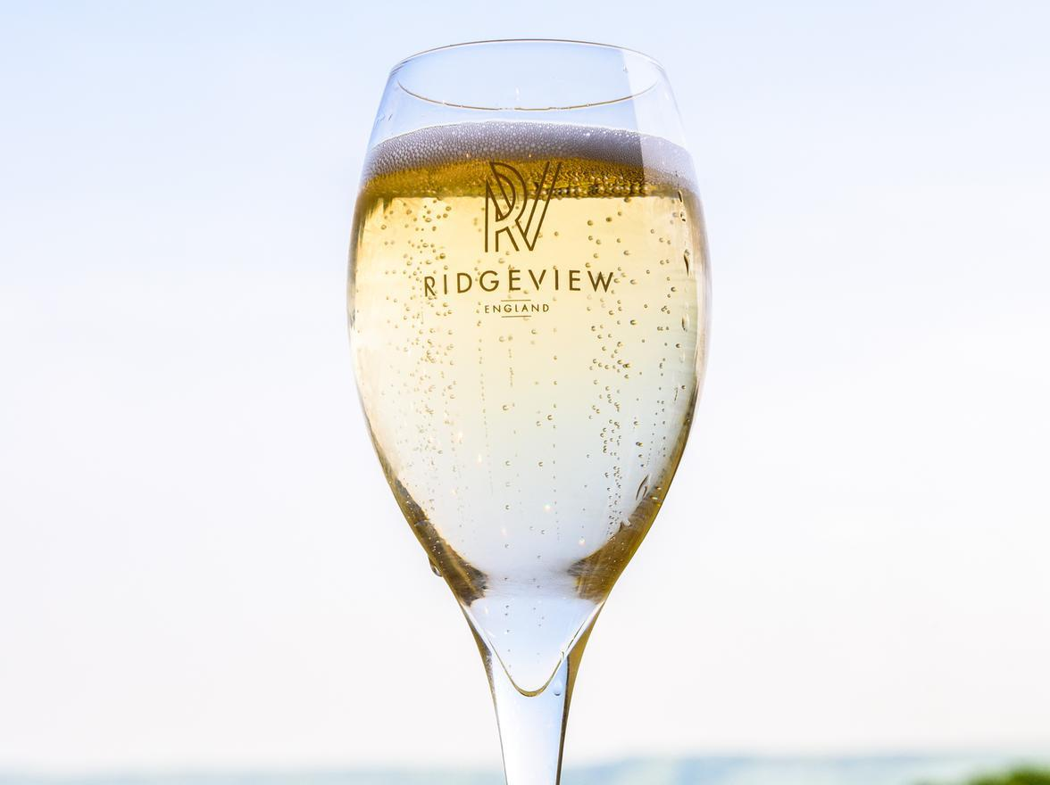 Get A Digital Glimpse Behind The Scenes At Ridgeview Wine Estate photo