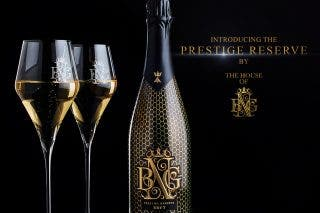 Lock, Stock And Wine Barrel: Bng Prestige Reserve photo