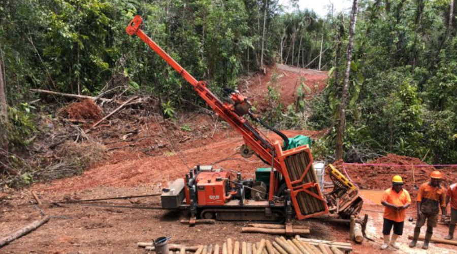 Thunderstruck To Raise $1m To Drill At Fiji Gold Prospect photo