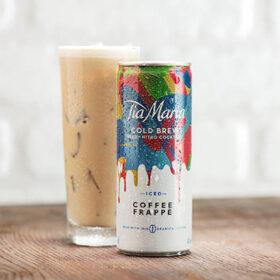 Tia Maria Creates Canned Iced Coffee photo