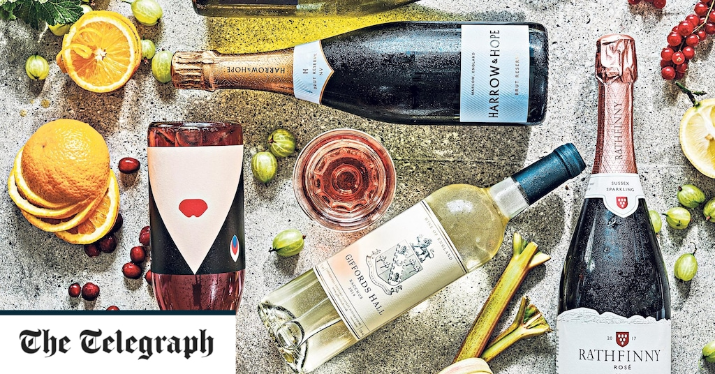 The 20 Best Wines To Drink During English Wine Week photo