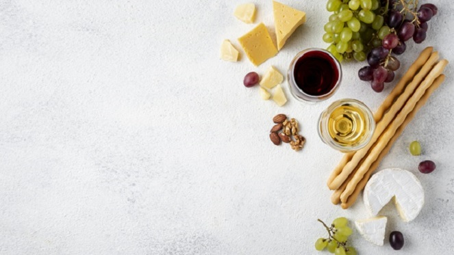 Host Your Own Wine Pairing Evening At Home photo