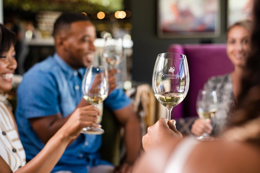Steenberg Cellar @ Home Brings The Tasting Room To You photo