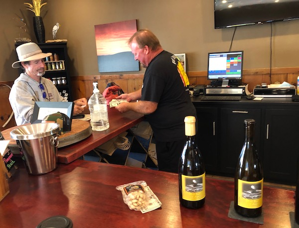 Local Wineries Begin Reopening Over The Weekend photo