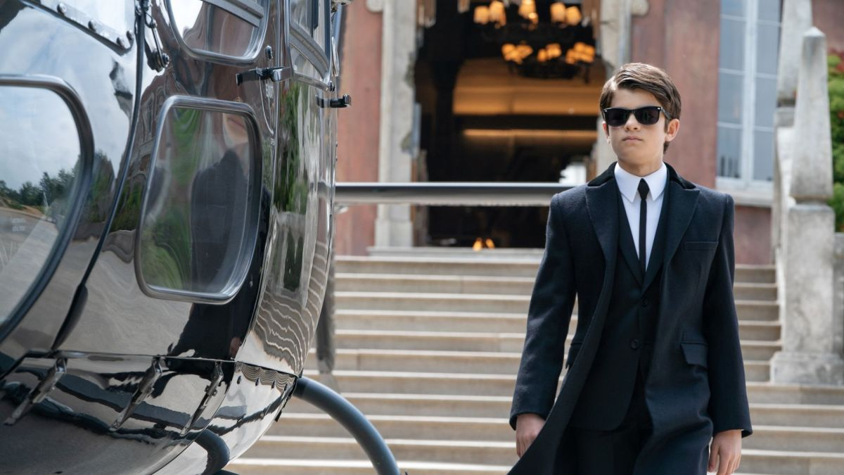 Artemis Fowl Preview: Does Kenneth Branagh's Sprite Fight Adaptation Have The Magic To Be The Next Harry Potter? photo