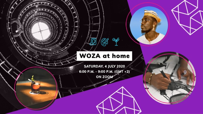 Zeitz Mocaa Is Bringing The Woza Vibe To Your Home photo