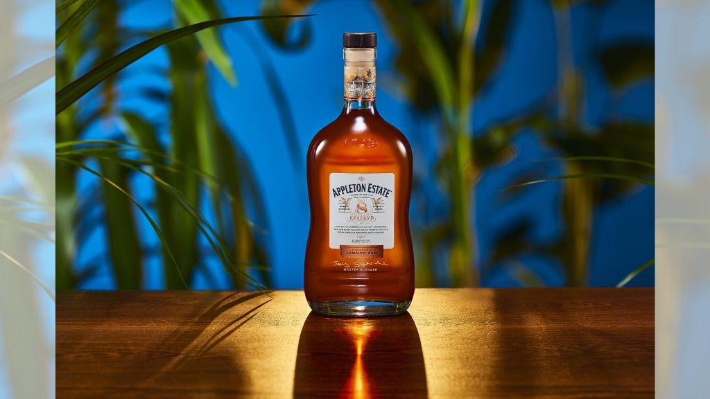 Appleton Estate 8-year-old Reserve: A New Toast To Jamaican Excellence photo