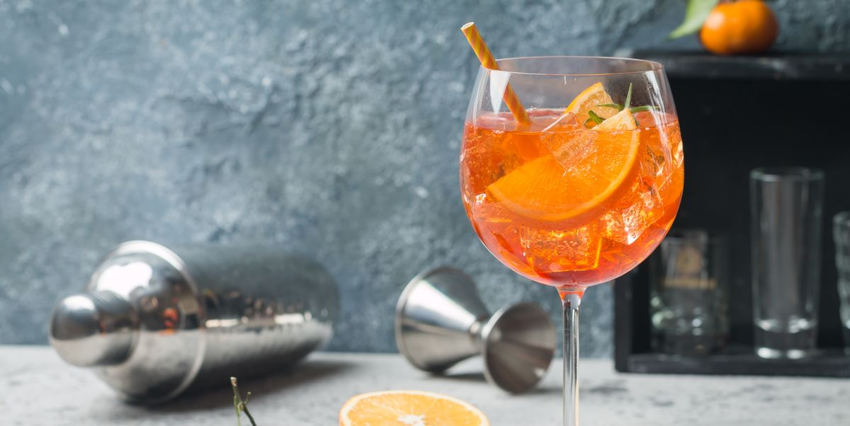Our Top Aperol Spritz Recipes photo