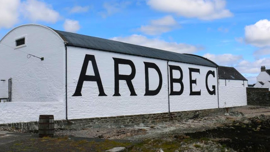 Tdf Whisky Focus: Ardbeg Threeway photo