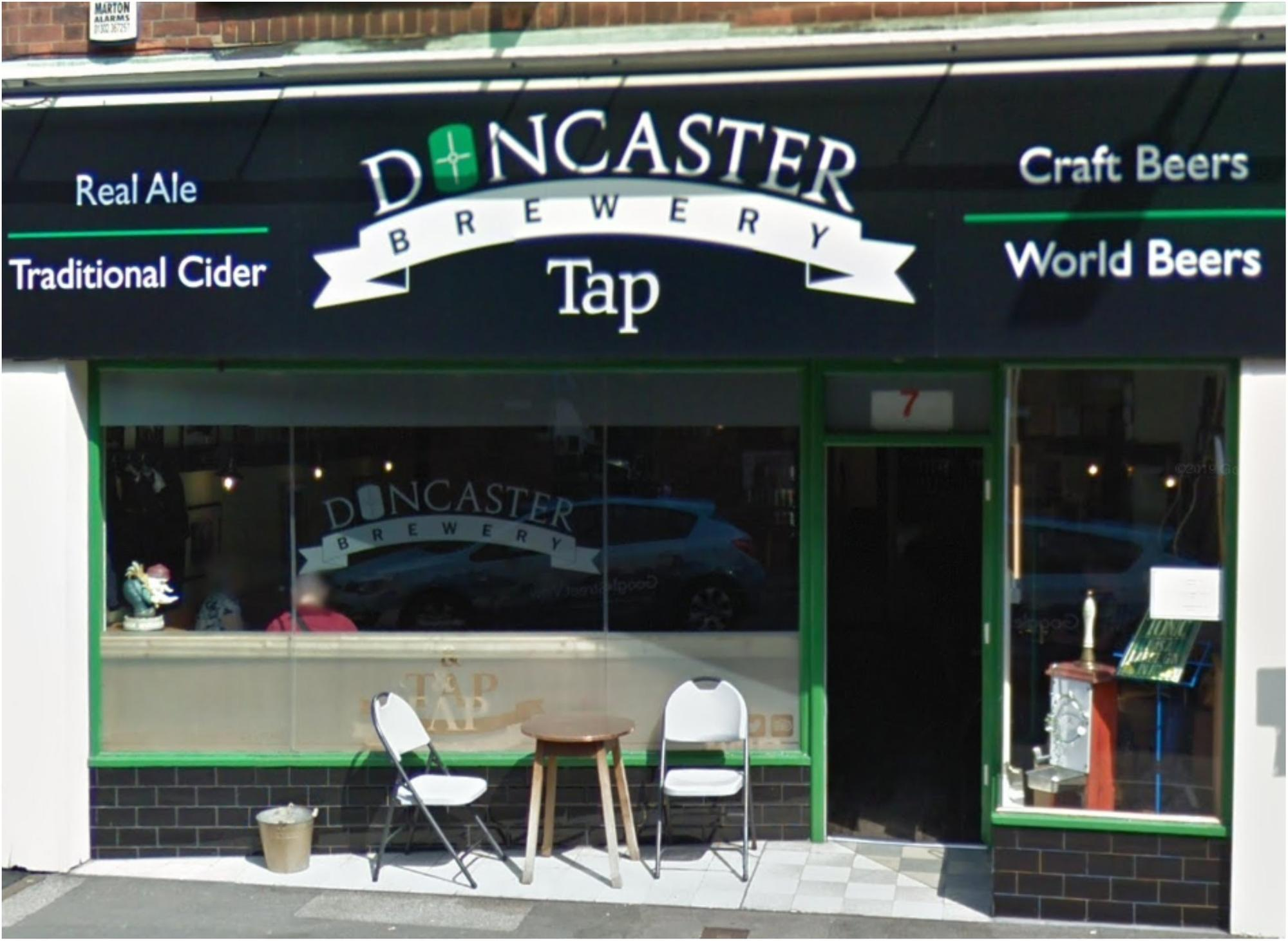 Doncaster Brewery Bar To Stay Closed When Town's Pubs Re-open On July 4 photo