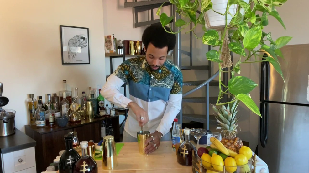D'usse Cognac Makes Perfect Drinks For Father's Day photo