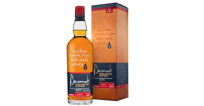 Stuck At Home Whisk(e)y Video Watchlist: Benromach photo