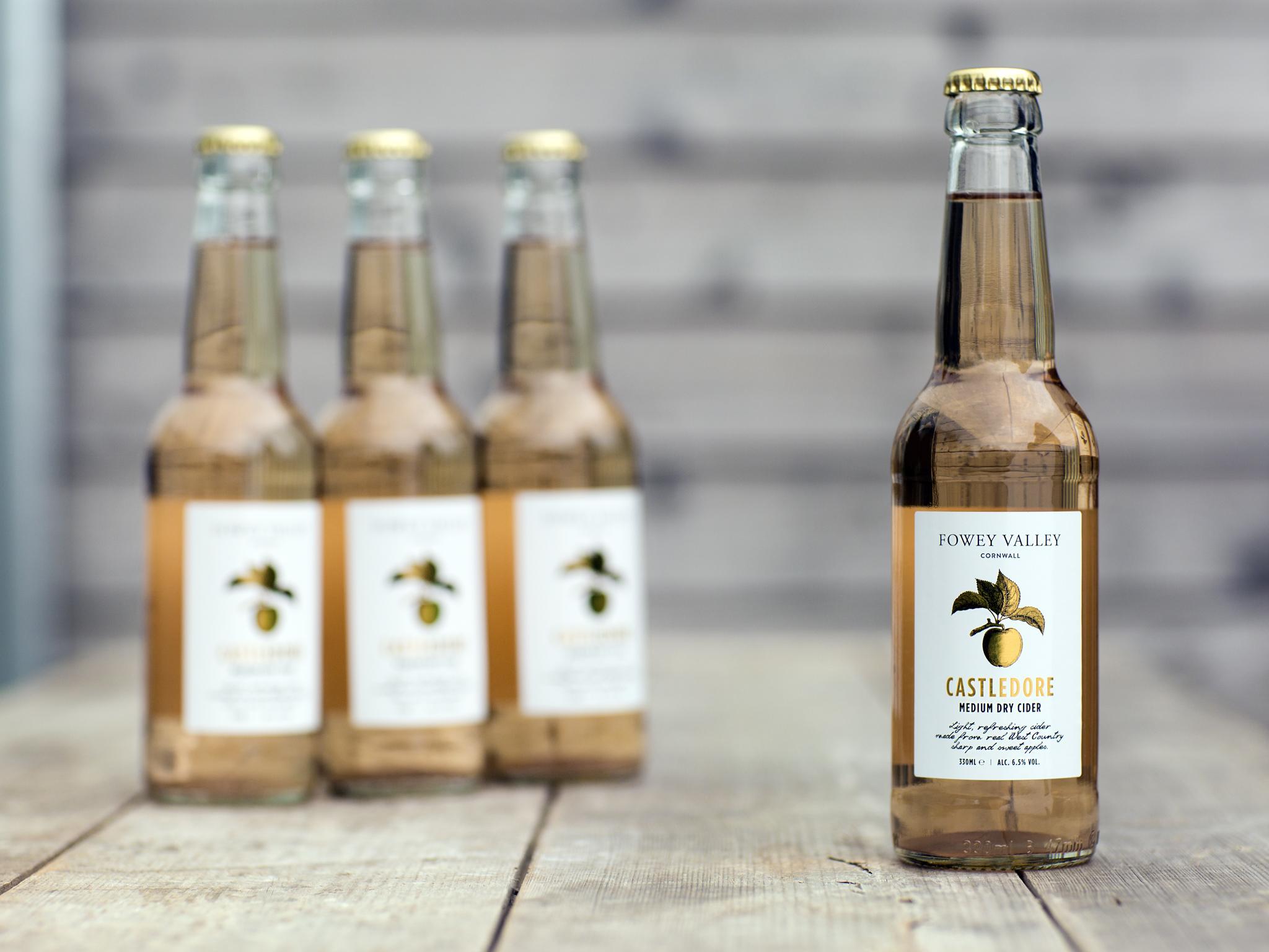 10 Best British Ciders photo