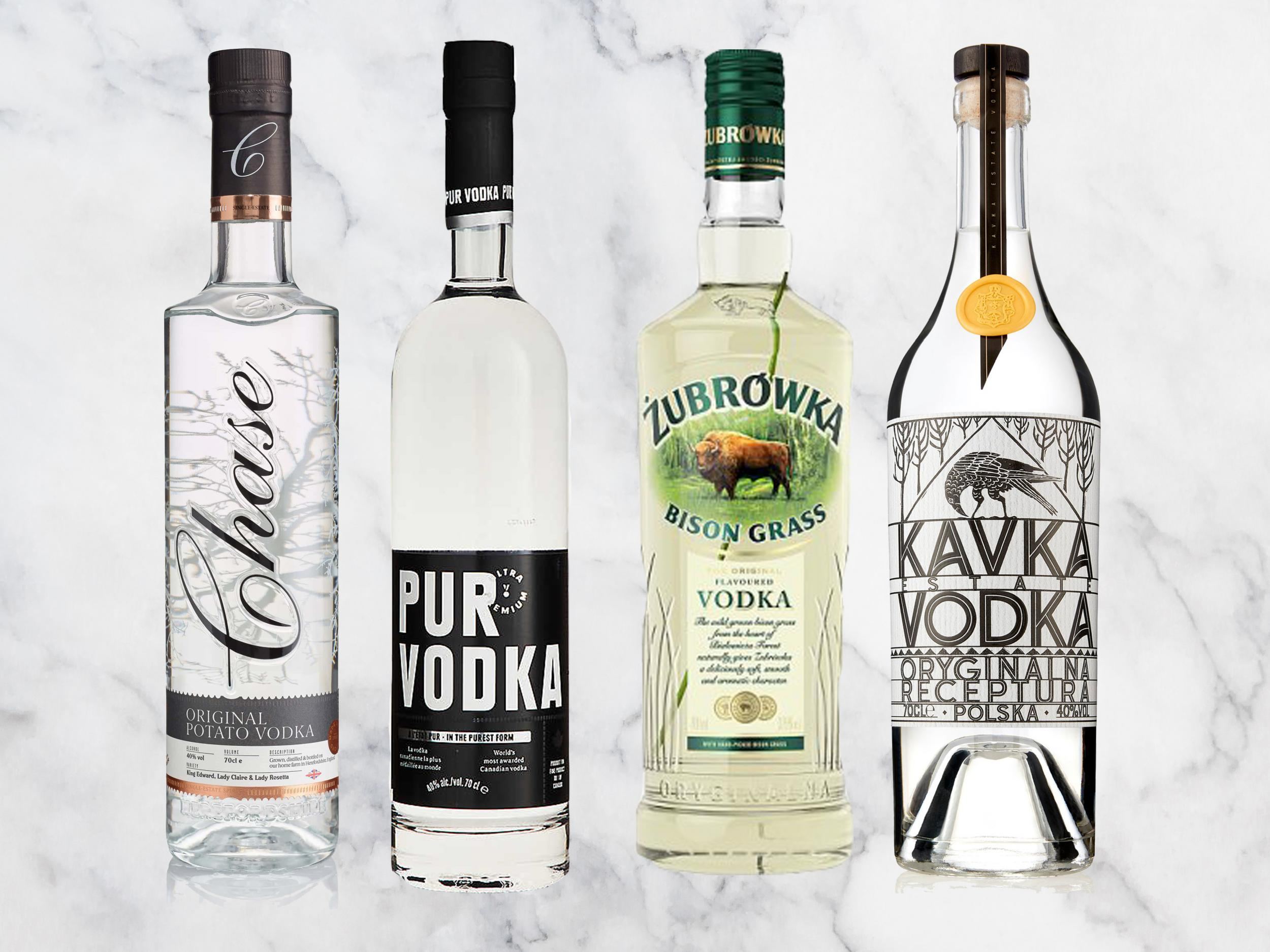 Smooth, Creamy And Peppery Spirits For Sipping Straight Or In A Cockta photo