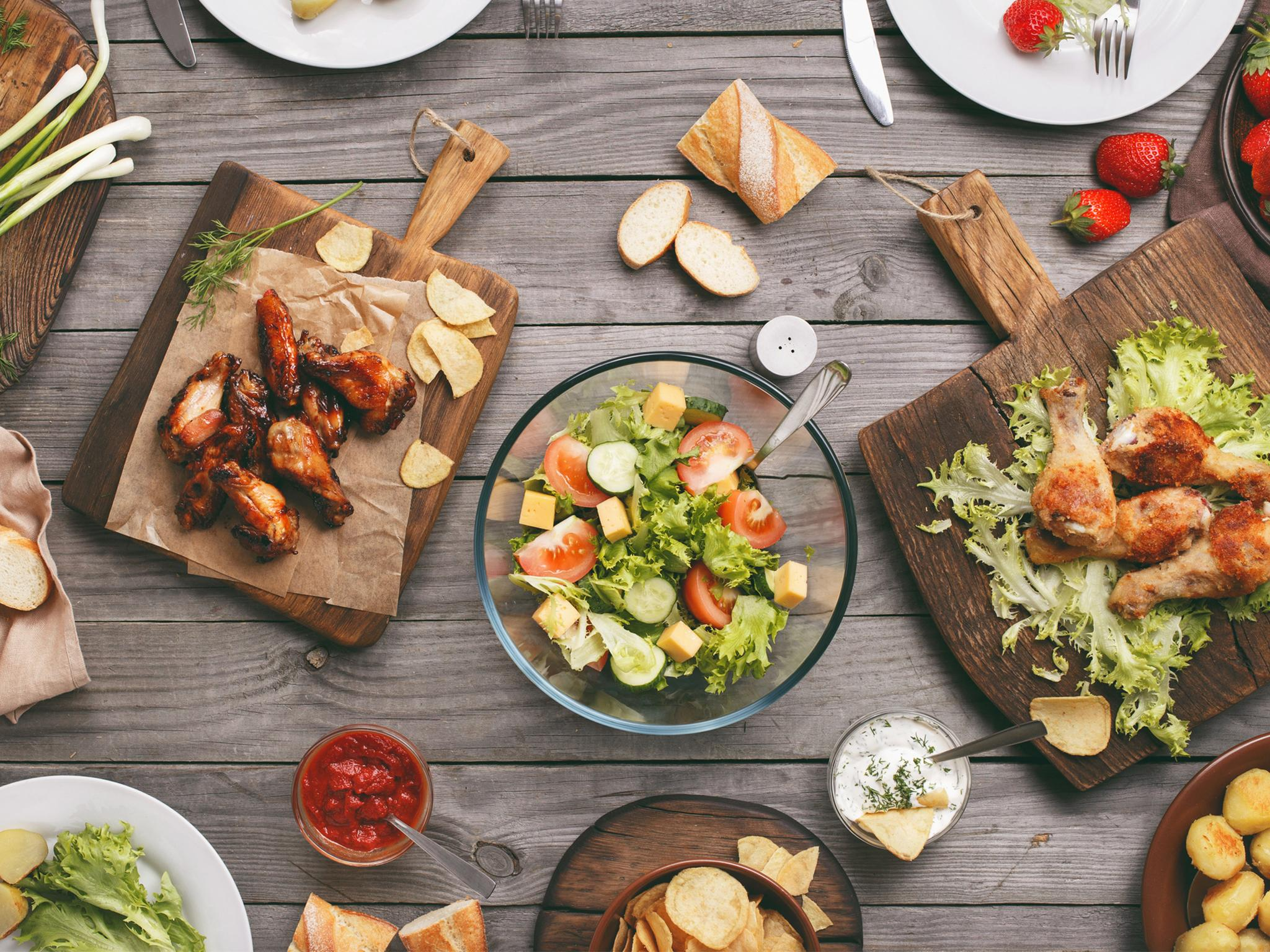 The Ultimate Bbq Guide: Everything You Need For Dining Alfresco photo