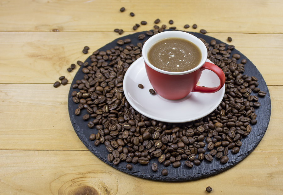 How Your Daily Cup Of Coffee Effects The Planet photo